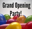 Opening Party – Friday, June 21
